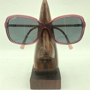 Coach HC8152 Pink Oval Sunglasses Frames